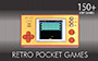 Retro Pocket Game